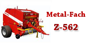 Prasa Metal Fach