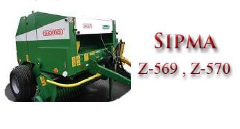 Sipma Z-569 Z-570